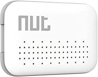 Nut nv0324 跟踪器迷你物体白色