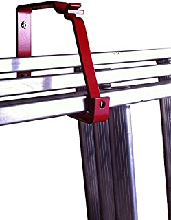 TB Davies 壁式支架 - 梯子配件*存放梯子 - 适合大多数双和三段延长梯
