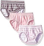Hanes Ultimate Baby Flexy 3 件装尿布套