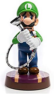 First 4 Figures LM03ST Luigi 收藏人偶