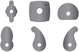 VMTW 木车削细节 + 硬质合金碗套装适用于 RIKON 70-810 车床转动工具