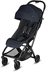 CYBEX cbx A型童车 Etu(1个月至3岁)牛仔裤蓝(BL)