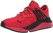 PUMA 中性儿童 Pacer Future 运动鞋
