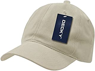 DECKY 低冠拉绒棉帽