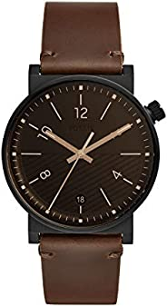 Fossil Barstow - FS5552 Brown One Size