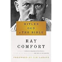 Hitler, God, and the Bible (English Edition)