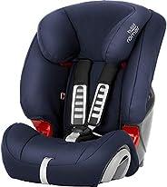 Britax 宝得适 Römer 汽车安全座椅 9-36 千克,EVOLVA 123 组 1/2/3,月光蓝
