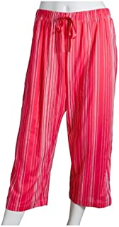 Nautica 女士彩色条纹针织裤