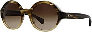 Paul Smith MARSETT PM8213S - 139713 太阳镜配色桃红色渐变 52mm