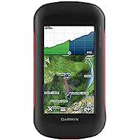 GARMIN 佳明 Montana 680 触摸屏徒步手持式 GPS / GLONASS 带 800 万像素摄像头