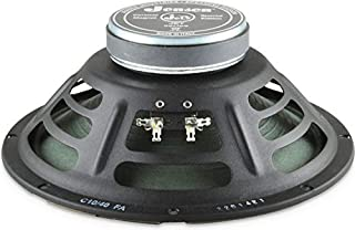 Jensen 10英寸·扬声器单元 Falcon C10/40 8Ω