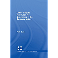 Online Dispute Resolution for Consumers in the European Unio…