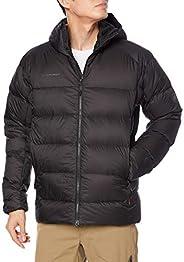 Mammut 羽絨 美綸 保暖 夾克 適合亞洲人 男士/Meron IN Hooded Jacket AF Men