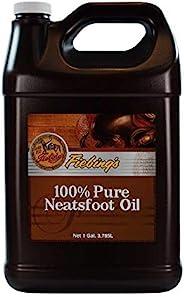 fiebings 纯 neatsfoot 油