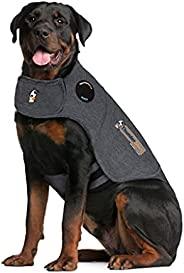 Thundershirt Dog Anxiety Solution 麻灰 X大码
