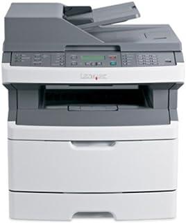 Lexmark X364dw 1200 x 1200dpi 激光打印机 A4 33PPM WiFi 多功能 - 多功能(激光,单色扫描声音,单色传真,每月80,00页,艺术印刷,数字化)