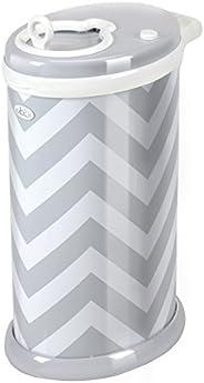 Ubbi 尿布更换超值套装 灰色 V 形线 均码