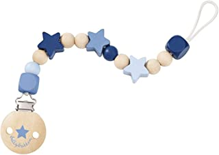 奶嘴链星星, 多种颜色, 21 cm