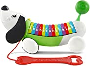 LeapFrog AlphaPup 字母玩具狗,绿色