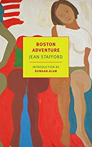 Boston Adventure (English Edition)