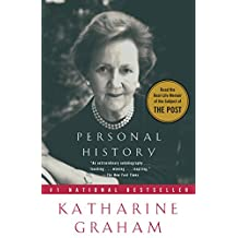 Personal History (English Edition)