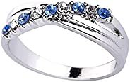 Aqueous Jewelry 水晶海綿戒指,海洋戒指,海綿戒指,海灘戒指