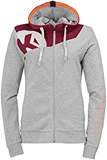 Kempa 女式 Core 2.0 连帽夹克女士夹克