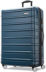 Samsonite 新秀丽 Omni 2 Hardside 可扩展行李箱,带万向轮