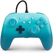 *版版 Nintendo Switch PowerA 控制器 - Aquatic Fantasy [