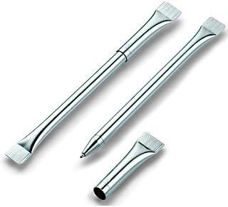 Philippi Crimp 笔 13.7厘米 Chrome polished 271010