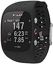 Polar M430 GPS中性跑步手表