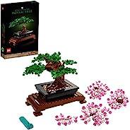 LEGO 乐高 创意百变高手系列 乐高盆景 10281