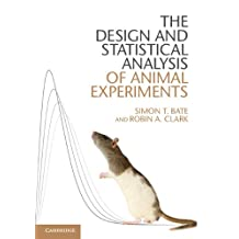 The Design and Statistical Analysis of Animal Experiments (English Edition)