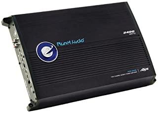 Planet Audio PX2.2400 2 通道振动器