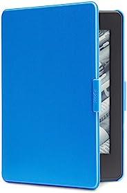 全新Kindle品牌保护套(适用于第5代、第6代和第7代Kindle Paperwhite),孔雀蓝
