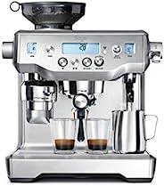 Sage 半自动咖啡机 银色