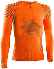 X-BIONIC Invent 4.0 儿童 圆领长袖T恤