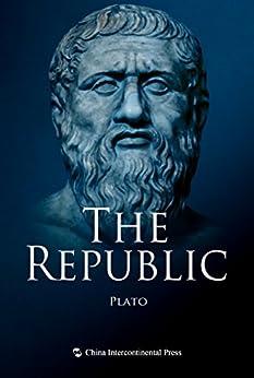 """The Republic(English edition)【理想国(英文版)】"",作者:[Plato【柏拉图】]"