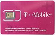 T-Mobile 3 美元/月支付 As You Go 計劃 每本 0.1 美元/*低漫游到 200 多個國家