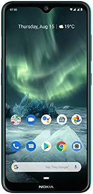 Nokia 7.2 - Android 9.0 Pie - 128 GBTA-1178 *