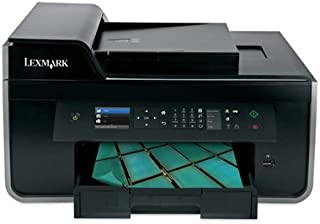 Lexmark 利盟 Pro715 复印机 WLAN
