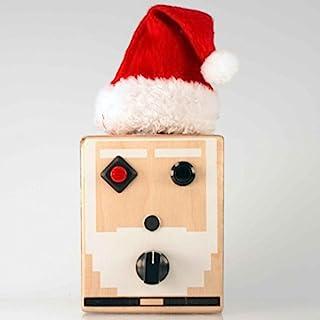 brandnewnoise 8bit Santa 录音机·音乐·Gazzet
