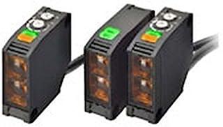 omron 光电传感器 回归反射型 自由电源(DC24-240V/AC24-240V) 探测距离7m 继电器输出(E3JK-RR11-C 2M)