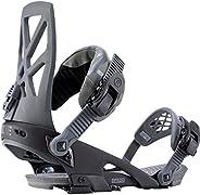 Ride Capo 滑雪板固定装置