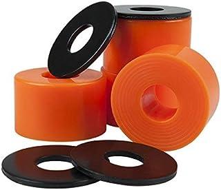 Long Island Cone SHR90A Li 衬套包轴承配件,成人男女通用,橙色(橙色),均码