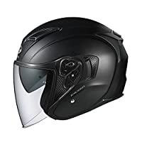 OGK KABUTO 摩托車頭盔 Jet半盔型 EXCEED L 577049