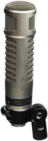 Electro-Voice RE27N/D 动态心脏多用途麦克风