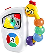 Baby Einstein 随身携带音乐玩具,适合 3 个月以上