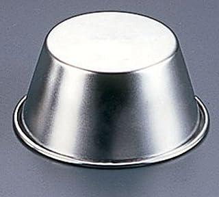 霜鸟制作所 布丁杯 18-8不锈钢 小 WPL09003