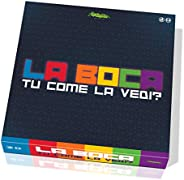 CreativaMente 404 La Boca – 盒装游戏 多色
